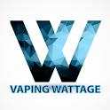 Vaping Watt Calculator icon