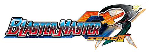 Blaster Master Zero 3 is out July 29th!