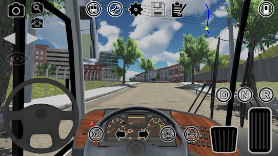 Proton Bus Simulator Road Mod Apk Download For Android 3
