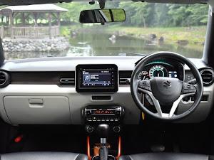 イグニス  MZ 4WDのカスタム事例画像 ぴろさんの2020年09月04日21:21の投稿