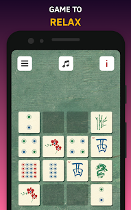 Mahjong Oracle: Free Solitaire Game and I Ching 10