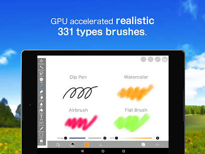 Ibis Paint X Pro Apk Latest 7.0.3 Download (Prime Member Unlocked) 7