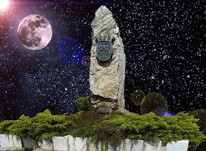 Photo: Monumento a la Montaña. Guardo