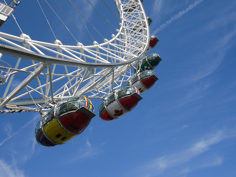 London Eye: The biggest Luna Park di bg_photos17