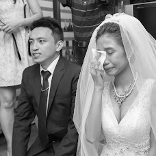 Wedding photographer Jordan Wei (jordanwei99). Photo of 02.07.2014