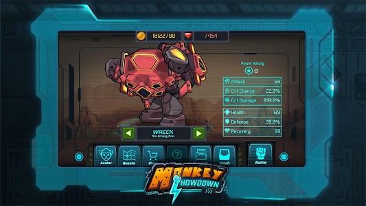 Monkey Showdown v1.0.2 (Mod Money)