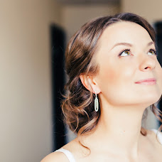 Wedding photographer Elena Trubina (trubiel). Photo of 01.03.2014