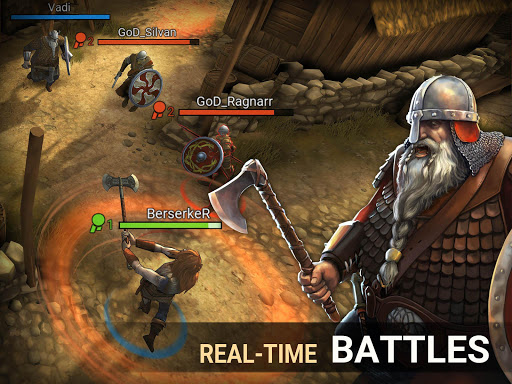 I, Viking: Valhalla Path 1.18.2.47697 screenshots 7