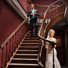 Wedding photographer Maksim Matveev (mmotor). Photo of 16.10.2016