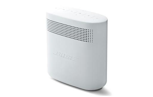 Loa Bose Soundlink Color II (Trắng)-5