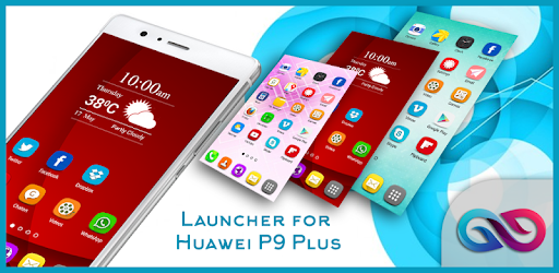 Theme and Launcher for Huawei P9 - Apps on Google Play