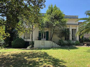 propriété à Montpellier (34)