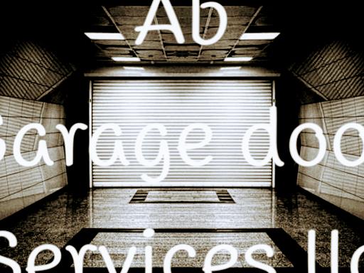 Ab Garage Door Services