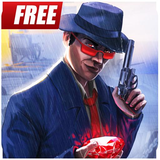 Mafia War: Crime City Gangster Action Simulator 3D (game)