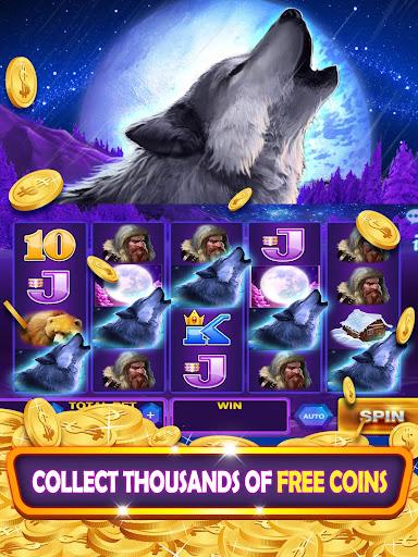 Dream of Slots - Free Casino 1.01.32 screenshots 4