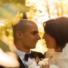 Wedding photographer Modestas Albinskas (ModestasAlbinsk). Photo of 20.08.2018