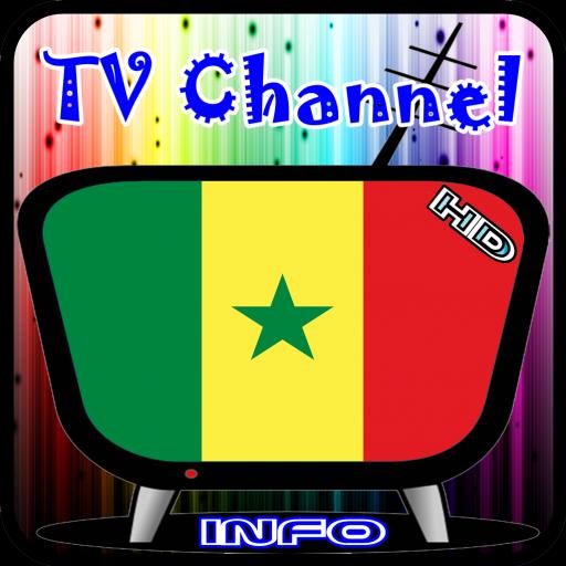 Info TV Channel Senegal HD