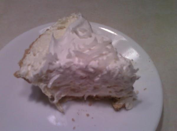 Hawaiian Pie Recipe