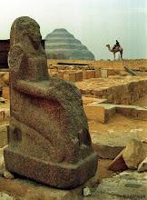 Photo: enjoy Saqqara day Tour with All Tours Egypt