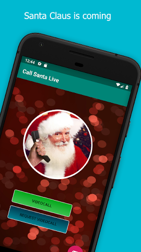 PC u7528 Video Call Santa Claus! Live Call From Santa 1