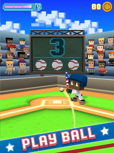 Blocky Baseball 1.4_165 screenshots 1