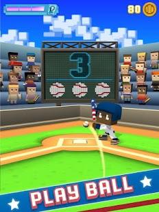 Blocky Baseball - náhled