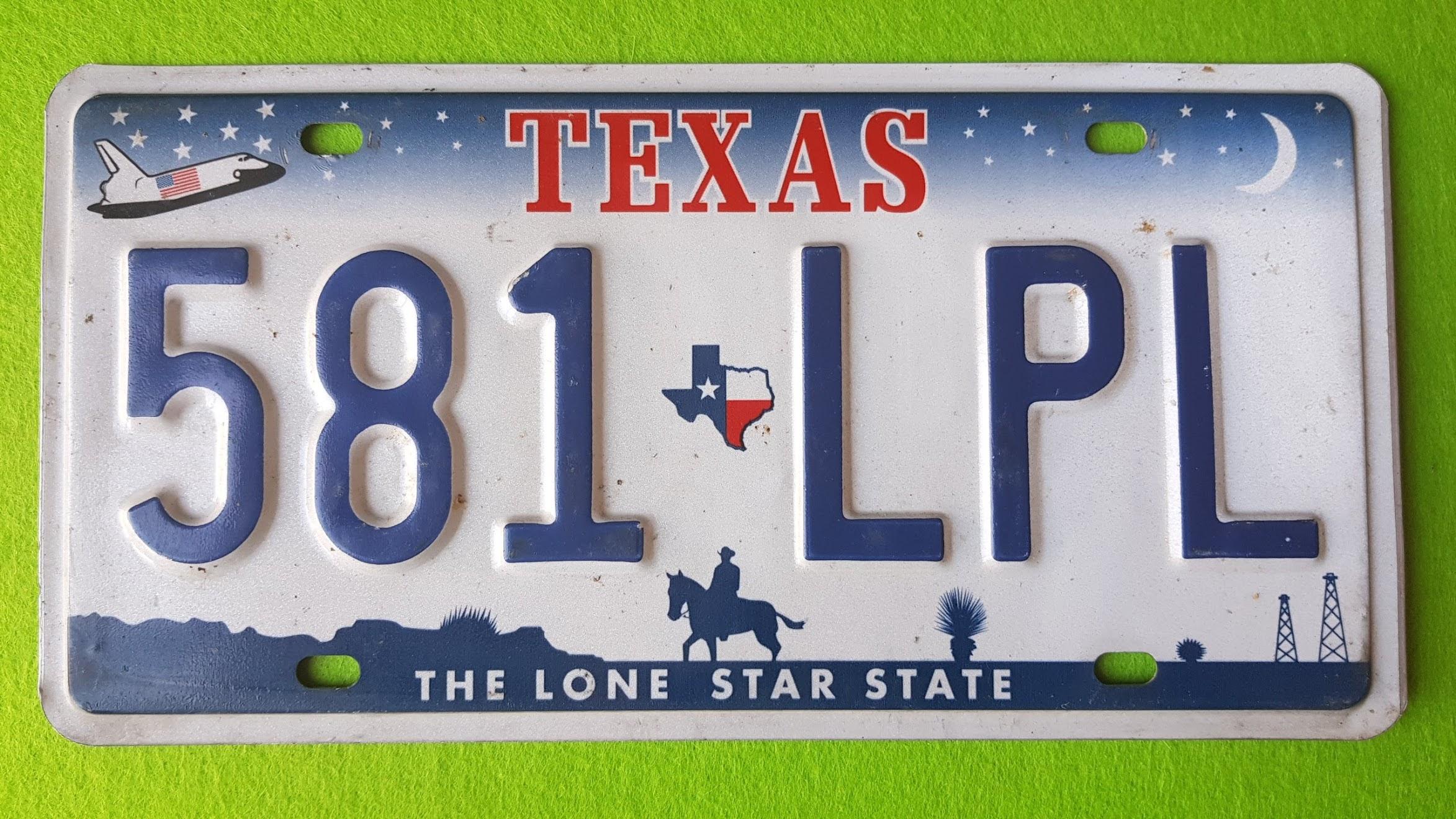 Texas - der Lone Star State - zu welchem Preis?