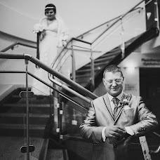Wedding photographer Evgeny Butusov (EvgenyButusov). Photo of 01.10.2017