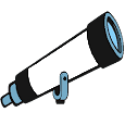 Telescope xx zoomer