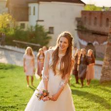 Wedding photographer Eduard Podloznyuk (edworld). Photo of 18.05.2018