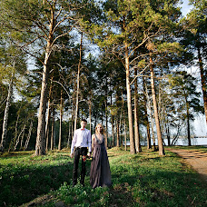 Wedding photographer Elena Zhukova (photomemories). Photo of 06.06.2017