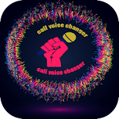 call voice changer new