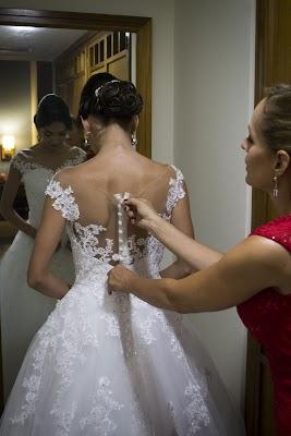 Fotógrafo de bodas Jorge Brito (JorgeBrito). Foto del 12.07.2017