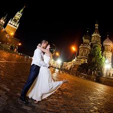 Wedding photographer Andrey Kuzmich (Ku87). Photo of 26.10.2012