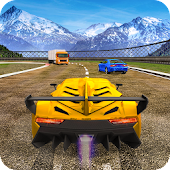 Road Car Racing 3D