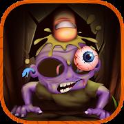 Zombies Finger Splatter - 2019 Zombie Fun Smasher
