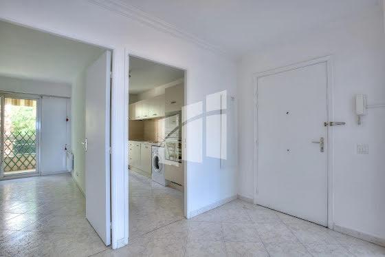 Vente appartement 3 pièces 88,5 m2
