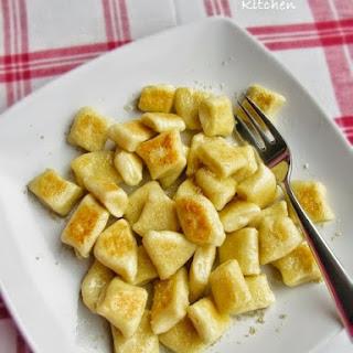 Polish Gnocchi