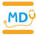Medikoe Connect for Doctors - Practice Management icon