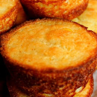 Aunt Vel'S Sour Cream Corn Bread! Recipe