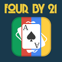 Four By 21 icon