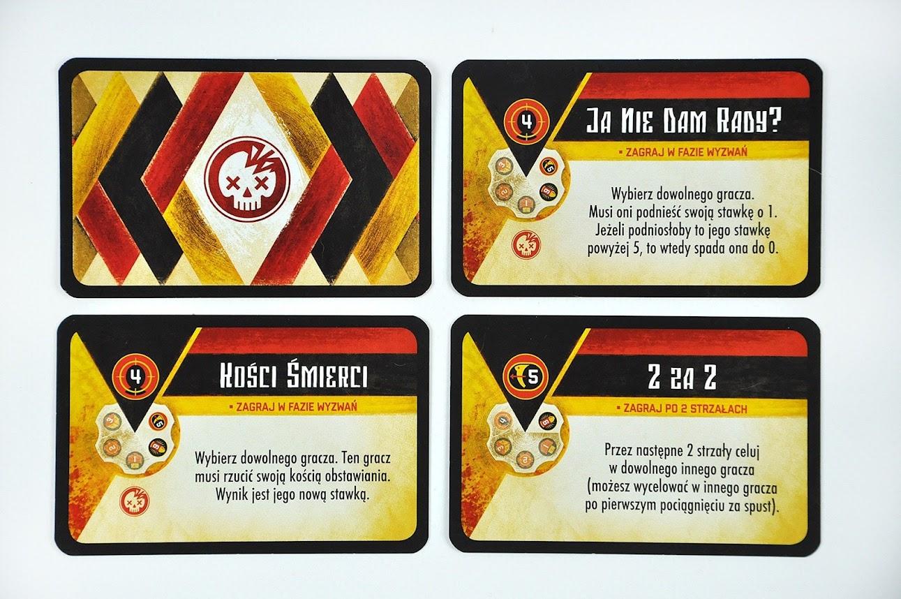 Rosyjska ruletka black monk game recenzja