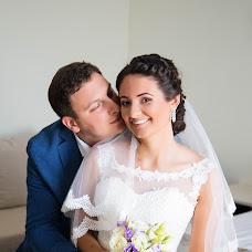 Wedding photographer Anna Kolesnikova (annakol). Photo of 14.09.2017