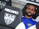 Victor Vázquez serait en passe de rejoindre Bengaluru FC en Inde