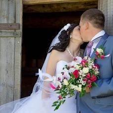 Wedding photographer Damir Boroda (damirboroda). Photo of 17.02.2017