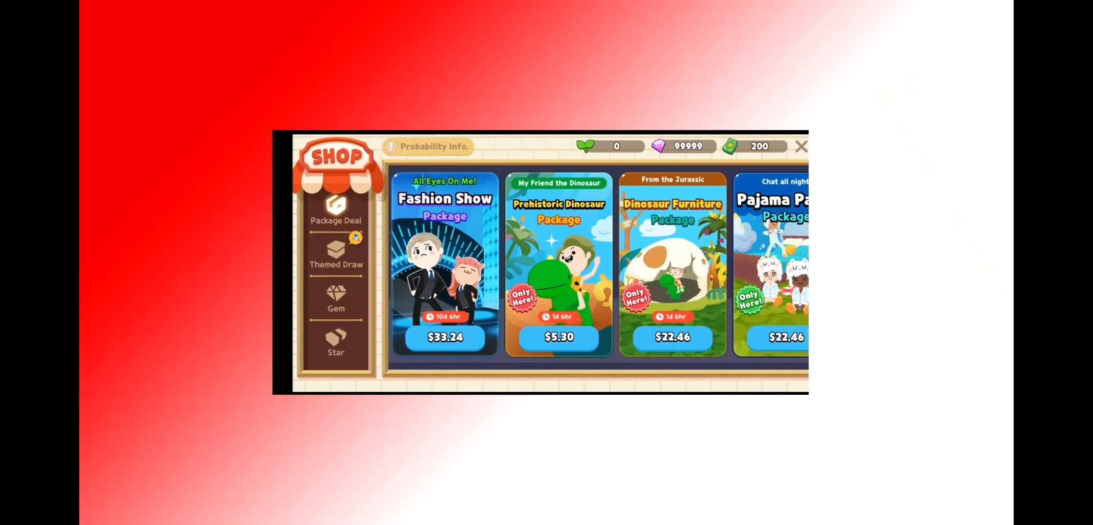 Play Together Hack Gems Cheat Android IOS Apk Mod