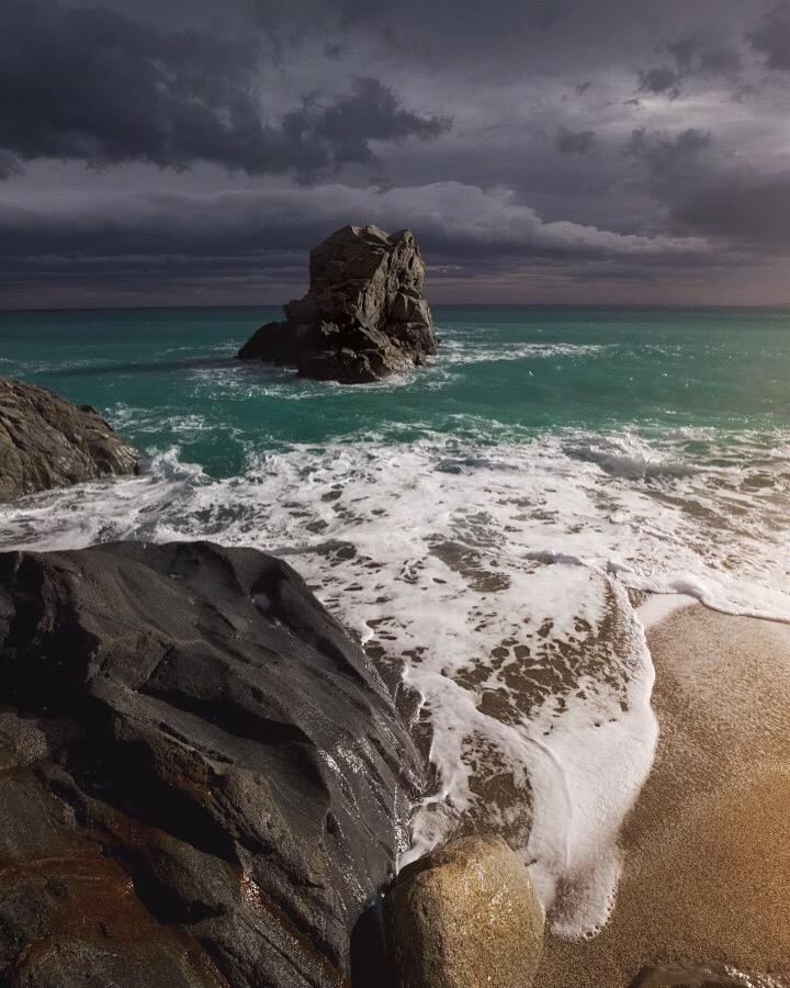 Stormcoming  di angelo_filippis