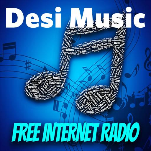 📻 Desi Radio Worldwide
