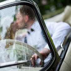 Wedding photographer Lukáš Zabystrzan (LukasZabystrz). Photo of 26.09.2017