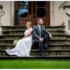 Wedding photographer Karsten Berg (fotomomente). Photo of 25.05.2018